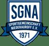 Sportgemeinschaft Niederauroff e.V. Logo